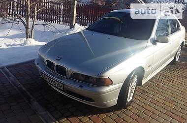 BMW 520 individual 2000