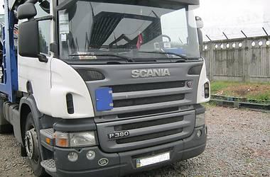 Scania R 380 2007