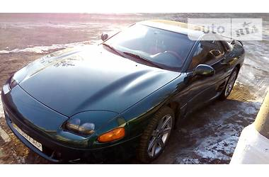 Mitsubishi 3000 GT 1995
