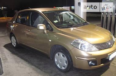 Nissan TIIDA 1.6 2007