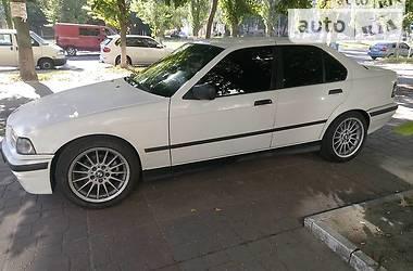 BMW 318 1991
