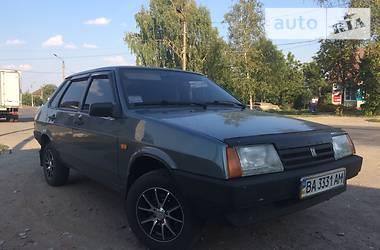 ВАЗ 21099 2012