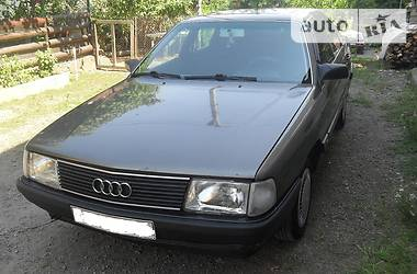 Audi 100 1.8 1984