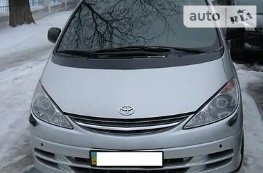 Toyota Previa 2003