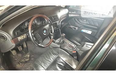 BMW 525 full 2002