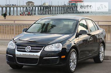 Volkswagen Jetta 1.9tdi 2007