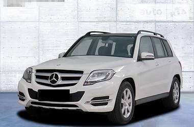 Mercedes-Benz GLK 220 CDI 4Matic 2014