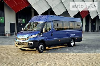 Iveco Daily пасс. 2017