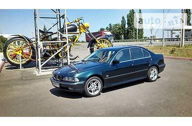 BMW 520 2.0 1998