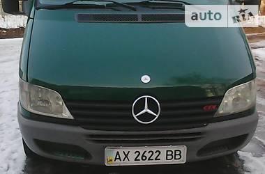 Mercedes-Benz Sprinter 313 груз. 2003