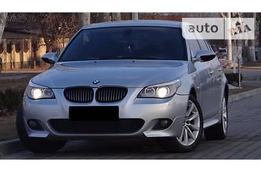 BMW 530 M-paket 2004