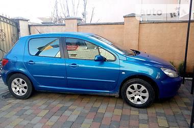 Peugeot 307 1.6i 2003