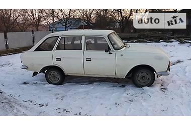 Москвич / АЗЛК 21215 Иж Комби 1990