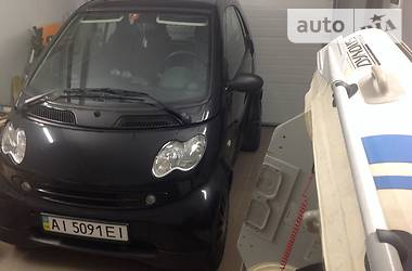 Smart Fortwo PULSE 2004