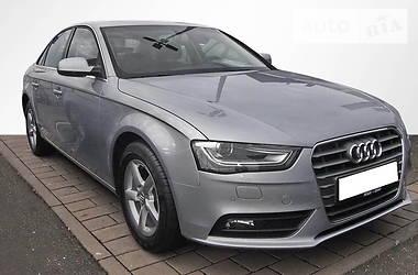 Audi A4 1.8TSI 2014