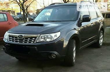 Subaru Forester 2.5 XT 2008