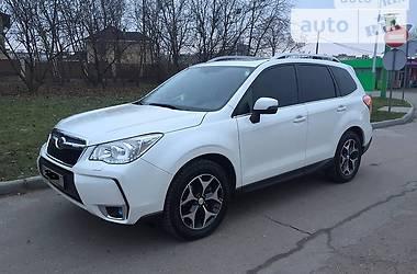 Subaru Forester TURBO 2.0 2014