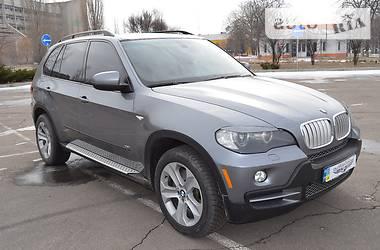 BMW X5 4.8 2009
