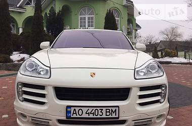 Porsche Cayenne 2010