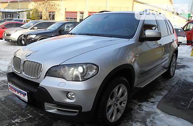 BMW X5 35d 2010