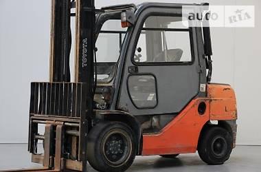 Toyota FD 52-8FDF30 2007