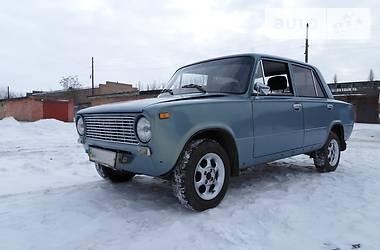 ВАЗ 2101 2101 1.2 1972
