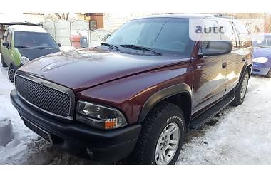 Dodge Durango 4.7 2003