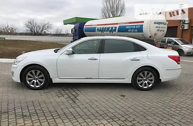 Hyundai Equus Premium 2012