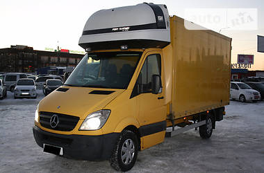 Mercedes-Benz Sprinter 313 груз. 2007