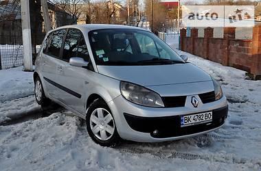 Renault Scenic 78 Kw 2005