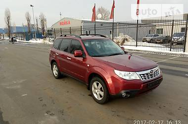 Subaru Forester 2.0 4R 2008