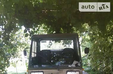 IFA (ИФА) Multicar 1986