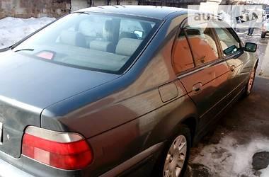 BMW 520 M52TY 1998