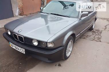 BMW 735 i 1988