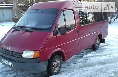 Ford Transit груз. 1988