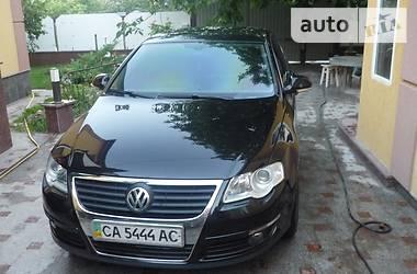 Volkswagen Passat B6 1.9 TDI 2008
