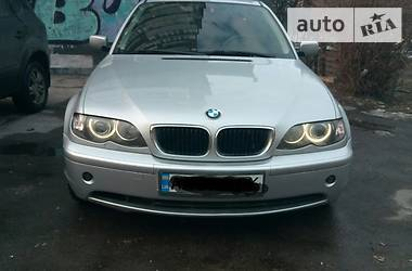 BMW 320 business edition 2003