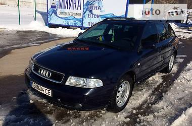 Audi A4 1.8 2001