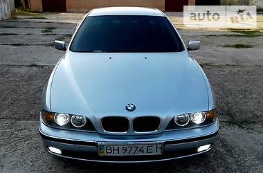 BMW 525 TURBO DIESEL 1997