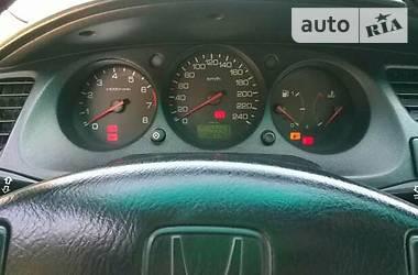Honda Accord LS 2000