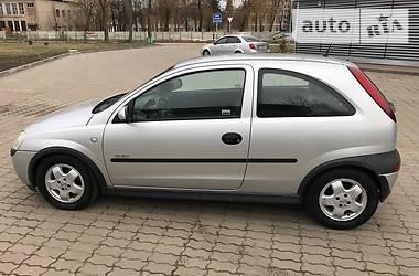 Opel Corsa Elegance 2002