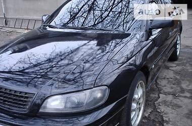 Opel Omega C 2000