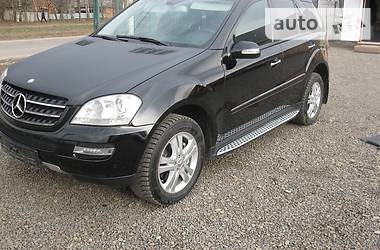 Mercedes-Benz ML 280 C.D.I 2008