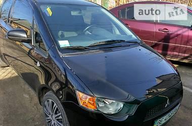 Mitsubishi Colt cz 2009