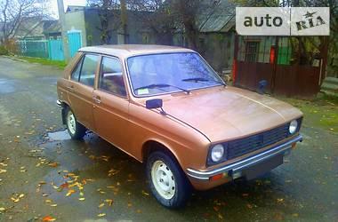 Peugeot 104 1981