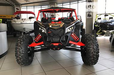 BRP Maverick X3 RS 2017