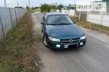 Opel Omega 2.5 1998