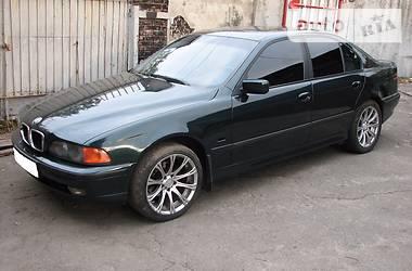 BMW 520 Shadow line 1998