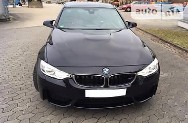 BMW M3 3.0I 2014