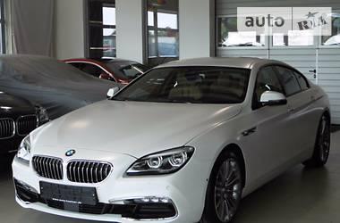 BMW 640 3.0D 2015